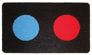 Doormat-Dots
