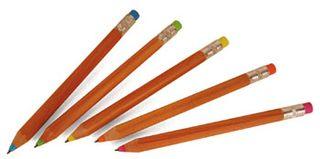 Ballpoint-Pencil