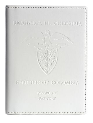 Pass-Colombia