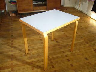 Table-seule