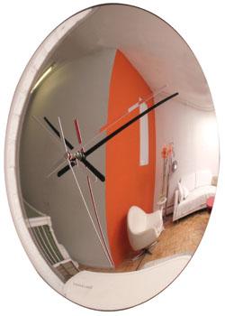 Spy-Clock
