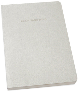 DRAWING-BOOK-Silver